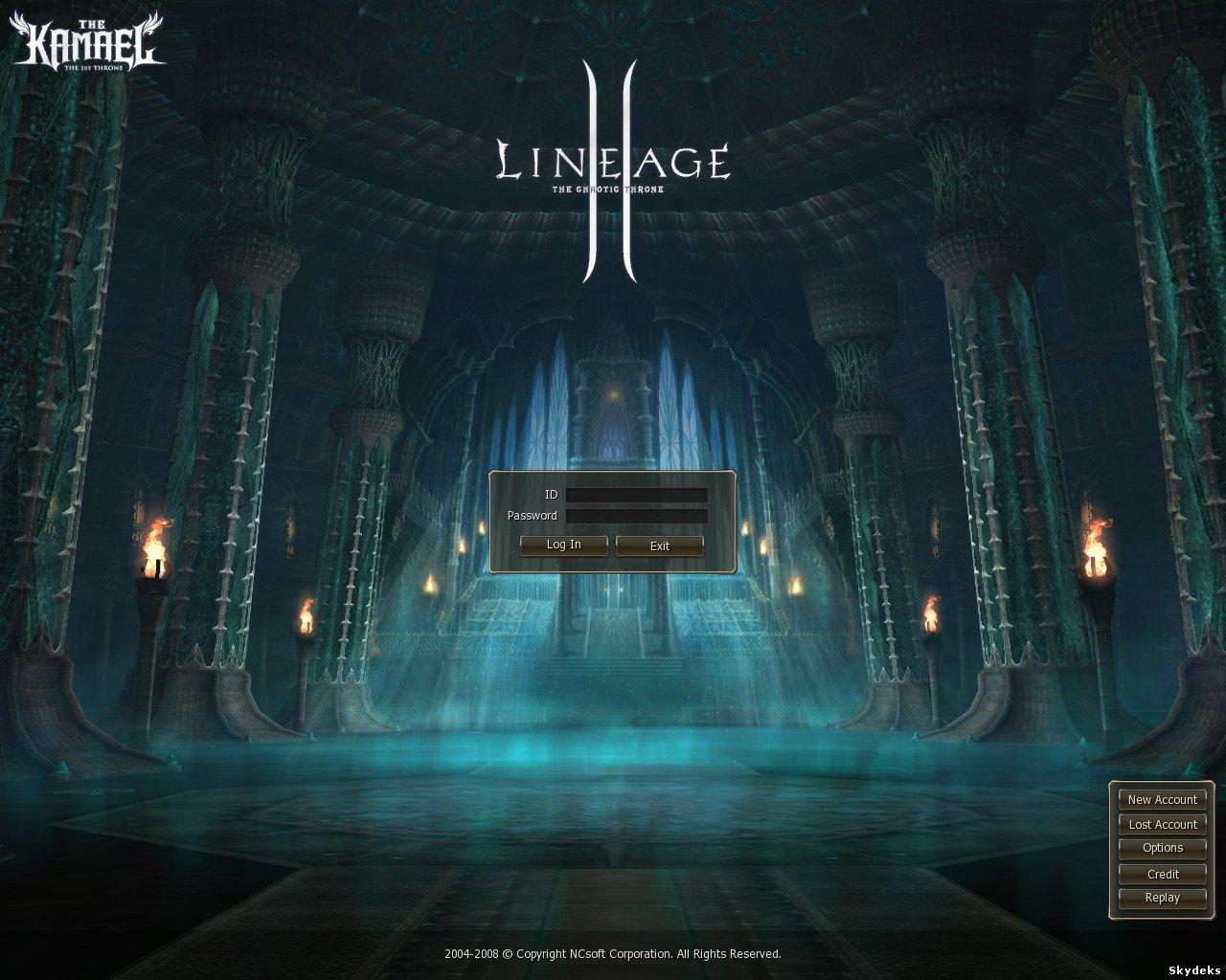 La2offline 2 0 interlude настроить для игры в интернете